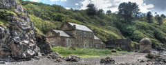 Culzean Castle (monyet_uk) Tags: culzean dunure pod pano scotlandunitedkingdom