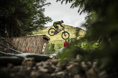 oneal fb 08 (phunkt.com™) Tags: uni mtb mountain bike world cup fort william 2017 shimano photos phunkt phunktcom keith valentine race
