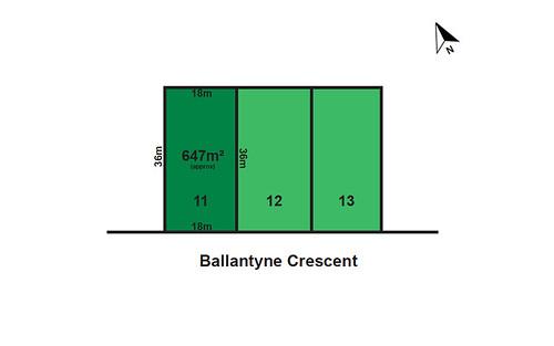 11 (Lot 26) Ballantyne Crescent, Deniliquin NSW 2710