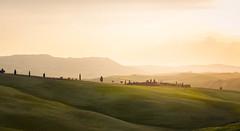 DSC_9730-Edit.jpg (saladino85) Tags: landscape tuscana italy tuscany hills sunset holiday scenery
