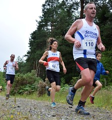 DSC_0129 (Johnamill) Tags: touroffife strathmiglo falkland lomond trail race johnamill