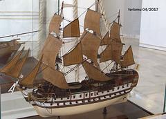 Almería. Roquetas. 23 Museo del Mar.CR2 (ferlomu) Tags: almeria andalucia barco ferlomu maqueta roquetasdemar