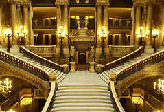 Palais Garnier (PRABHU SHANKAR C) Tags: prabhushankar paris france effiel prabhucbz travellocations traveldestinations traveler tourist tourism operahouse palaisgarnier travel
