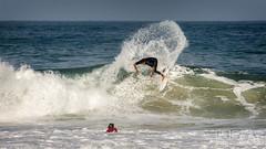 Hossegor #1 (Grind_da_coping) Tags: surfing surf france hossegor surfphotography waves wave beach nikon