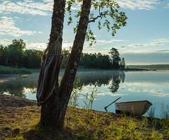 Finish light - 3 (Bernard Languillier) Tags: finland sea h6d100c