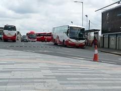 SC 268 Limerick 08/07/17 (Csalem's Lot) Tags: limerick bus buseireann sc268 343 scania irizar sc