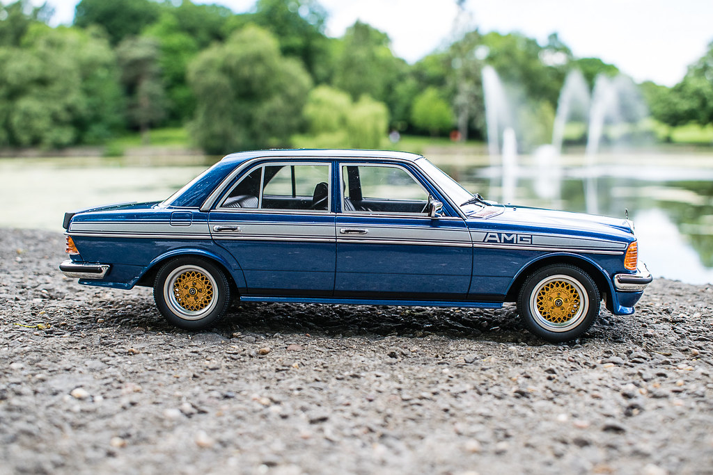 The World's most recently posted photos of diecast and w123 - Flickr