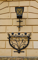 Details of old building in St. Petersburg, Russia (phuong.sg@gmail.com) Tags: antique apartment architecture brick building closeup crack crumble day dirty downpipe downspout drain facade frame front fronton gable grate group historic horizontal ledge old ornamental outdoors pattern pediment plaster platband row russia saintpetersburg several structure symmetry texture urban wall window wrought