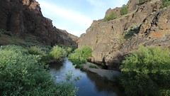 """North Fork Owyhee Wild & Scenic River (BLMOregon) Tags: blm owyhee wild scenic river recreation hiking camping backpacking oregon malheur scenery birdwatching rivers50 kayaking rafting """"north fork"""" """"bureau land management"""" """"three forks"""" video clip"""