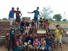 Bénévolat dans les orphelinats en Inde - GlobAlong (infoglobalong) Tags: inde visite tajmahal excursions enfants garçons orphelinat jaipur activités enseignement jeux bénévoles international volontaire humanitaire