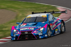 SUPER GT Official Test at Suzuka Circuit 2017.7.1 (182) (double-h) Tags: omd em1markii omdem1markii supergt suzukacircuit officialtest test スーパーgt 鈴鹿サーキット 公式テスト