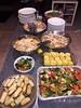 Camp feast