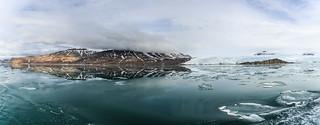 Nordenskjold gletsjer