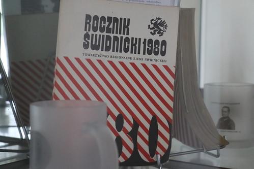 Rocznik świdnicki 1980