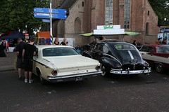 Small00013 (VintageFlathead) Tags: 2017 rock in roll out hengelo rockabilly n classic cars oldtimers arjan massar the spunyboys greendogs chick roosters