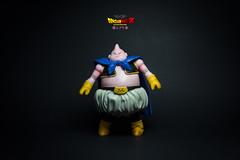 Dragon Ball - Majin Fat Buu-1 (michaelc1184) Tags: dragonball dragonballz dragonballgt dragonballsuper freeza anime manga toys adverge bandai banpresto buu majinbuu fatbuu goodbuu