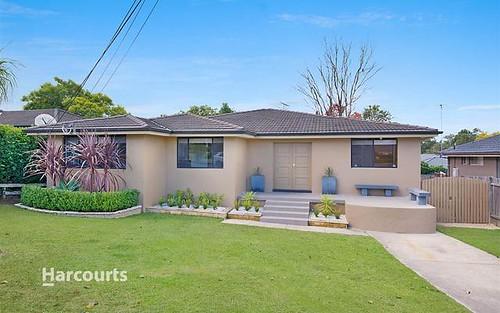 13 Rockley Av, Baulkham Hills NSW 2153