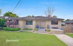 13 Rockley Avenue, Baulkham Hills NSW