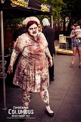 ZombieWalk2017-179 (Muncybr) Tags: brianmuncy photographedbybrianmuncy zombiewalkcolumbus zwcolumbus 2017 downtown oh ohio columbus columbusohio muncybryahoocom zombie zombies zombiewalk zombiewalkcolumbuscom