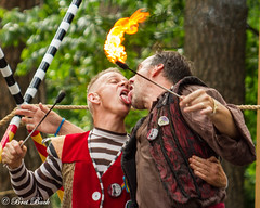 Buck Oregon17-0902 (Bret Buck) Tags: 2017oregonrenaisancefaire renaissance renaissancefair royal reenactment gypsies gypsy joust knights fireeater comedy improvisation oregon noparchmentneeded improv portraits thekumpaniaparamitsha moonieandbroon moonie broon