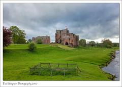 Brougham Castle, Cumbria (Paul Simpson Photography) Tags: broughamcastle cumbria penrith paulsimpsonphotography castle history rivereamont imagesof imageof photoof photosof may2017 lgg3 mobilephonephotography