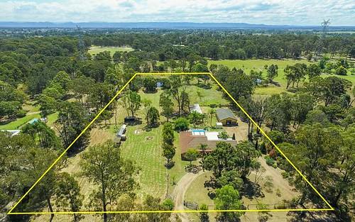 Oakville NSW