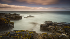 Herring Pond, Portstewart. Northern Ireland. (jtatodd) Tags: 09neutraldensityhardgrad amateur causewaycoast clouds coast digital fullframe herringpond ilce7 ireland lee leebigstopper leefilters leelandscapepolariser landscape longexposure mirrorlesscamera nature neutraldensity northernireland ocean photography portstewart rocks sel1635z sea seascape sky sony sony1635mmf4variotessartfezaoss sonya7 swell water waves wideangle zeiss unitedkingdom gb
