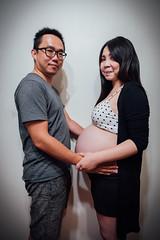 (IG :aguaphoto) Tags: pregnantwomen pregnant women portraits love warmth d750 nikond750 nikon
