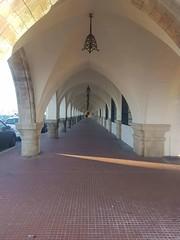 Rhodes Old Town (AlexKapunkt) Tags: rhodes mandraki tunnel