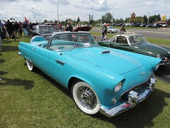 2017 Father's Day Show (blondygirl) Tags: showshine car auto celebrationchurch 2017 fathersday carshow 16thannual yeg