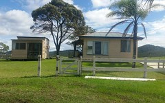 1878 Booral Road, Girvan NSW