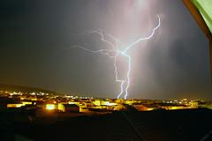 BB (berserker170) Tags: rayo ray relampago lightning tormenta strorm eos extremadura 550d noche night flickrexploreme naturalezacautivadora