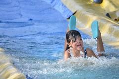 DSC_0964 (Camp ASCCA) Tags: water slide zip line campascca camp ascca camper counselors