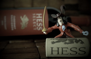 Hess Select, Cabernet Sauvignon. (X70)