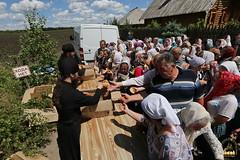 100. The Feast of All Saints of Russia / Всех святых Церкви Русской 18.06.2017