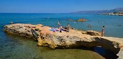 Hersonissos Beach - Παραλία Χερσονήσου (11)