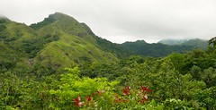 View from Ongyod, Miagao (bill.I.am) Tags: philippines panay iloilo miagao ongyod