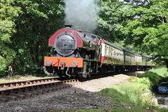 Lakeside & Haverthwaite Railway (wdw1998) Tags: lakesidehaverthwaiterailway victor 2996 newbybridge steamrailway bagnall