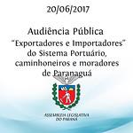 Audiência Pública - Apresentação do Resultado da Pesquisa de Satisfação dos Usuários