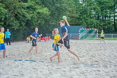 "Beachhandbal Toernooi Winterswijk 2017 • <a style=""font-size:0.8em;"" href=""http://www.flickr.com/photos/131428557@N02/35432855311/"" target=""_blank"">View on Flickr</a>"