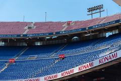 Camp Nou (Karim von Orelli) Tags: campnou printemps d750 nikon continentsetpays barcelone saisons europe catalogne espagne barcelona es esp spain catalunya