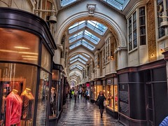 Burlington Arcade (brimidooley) Tags: london uk england city travel architecture greatbritain britain citybreak gb europe unitedkingdom londra londres ロンドン 런던