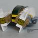 LEGO Star Wars Magazine #24 A-Wing Starfighter