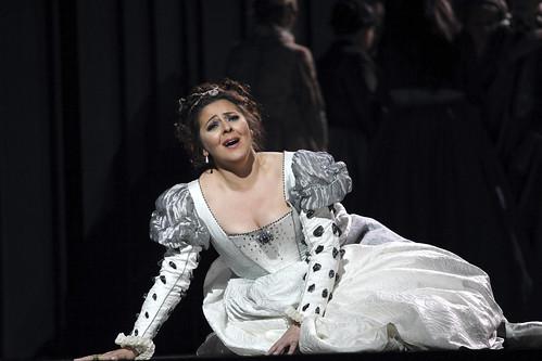 Verdi's <em>Otello</em> musical highlight: Desdemona's Willow Song and Ave Maria