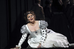 Verdi's <em>Otello</em> musical highlight: Desdemona's Willow Song and Ave Maria