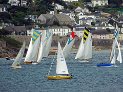 When I Grow Up......... (Cornishcarolin. Rest in Peace Mum xxx) Tags: cornwall falmouth pendennispoint stmawes boats yachts workingboats water 1001nights 1001nightsmagiccity