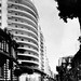 Jun 1941 - Ahli Bank & Olympia building in Sherif Street, Cairo, Egypt - real photo post card - circa 1930s