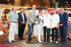 Bundeslehrlingswettbewerb 2017 der Konditoren im Atrio (redaktionsservice) Tags: lehrlingswettbewerb blw konditor konditoren berufswettbewerb
