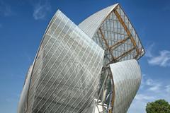 Fondation Louis Vuitton ! (Stéphane LANDMANN) Tags: louis vuitton louisvuitton archi architecture architectur paris carlzeiss carlzeisslenses zeiss zeisslens capital capitale fondation fondationlouisvuitton
