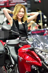 BIMS 2017 (MyRonJeremy) Tags: asian model showgirl sexy sexybabes pretty pretties prettybabes cute cuties beautiful beautifulbabes nikon autoshow carshow motorshow bikeshow convention exhibition expo thailandmotorshow thailandmotorexpo thaibabes bangkokmotorshow bangkokbabes